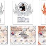 Lohan succesvol op WK e-Kempo!